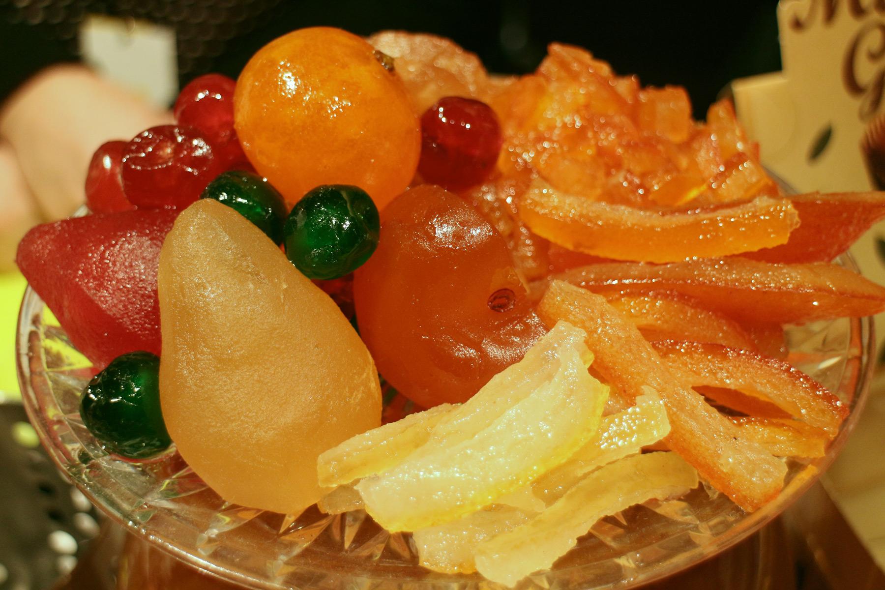 Mostarda di frutta