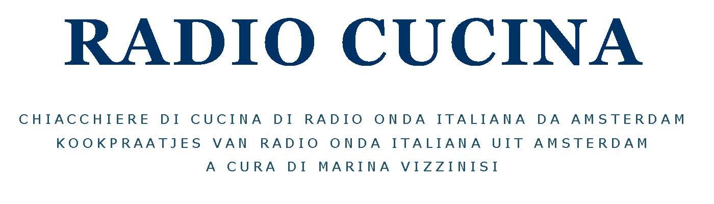 radiocucina.blogspot.com